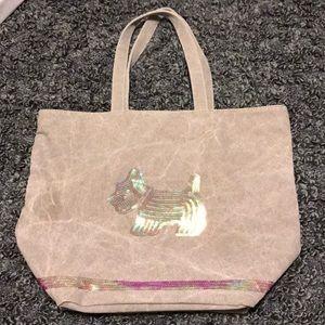Agatha Paris canvas bag